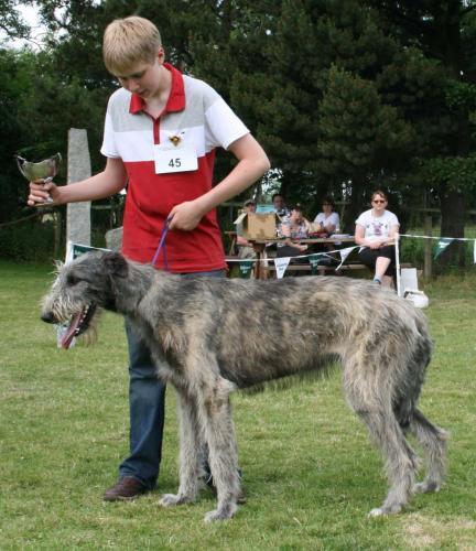 Reserve Best Puppy 084