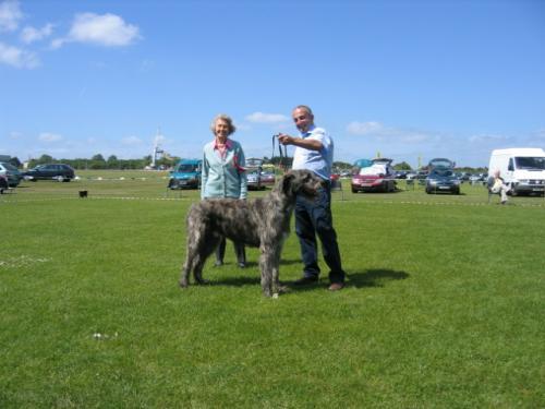 c) Junior Dog 120_2067